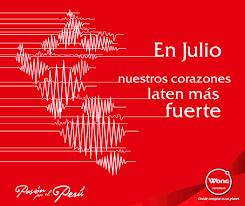 Resultado De Imagen Para Fiestas Patrias Publicidad Peru