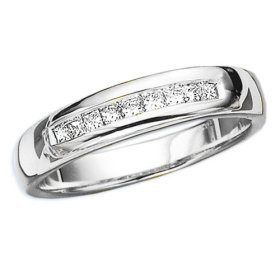 10 wedding bands to blow your dude's mind a little | Offbeat Bride