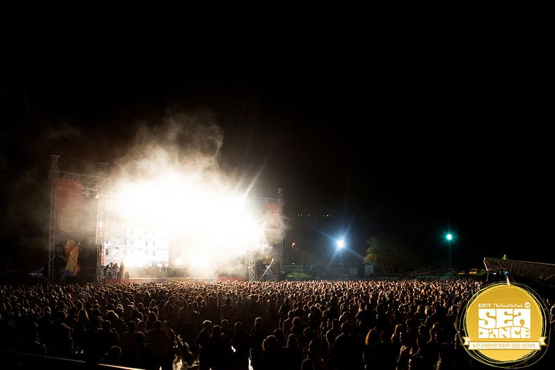 Main Stage @ Sea Dance Festival | Flickr - Photo Sharing!
