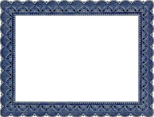 Certificate Border Certificate and Craft - free download certificate borders