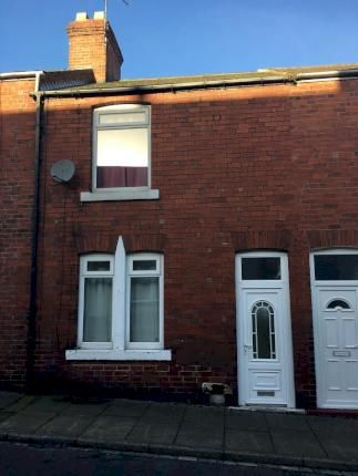 2 bed terraced house to rent in Bouch Street Shildon DL4