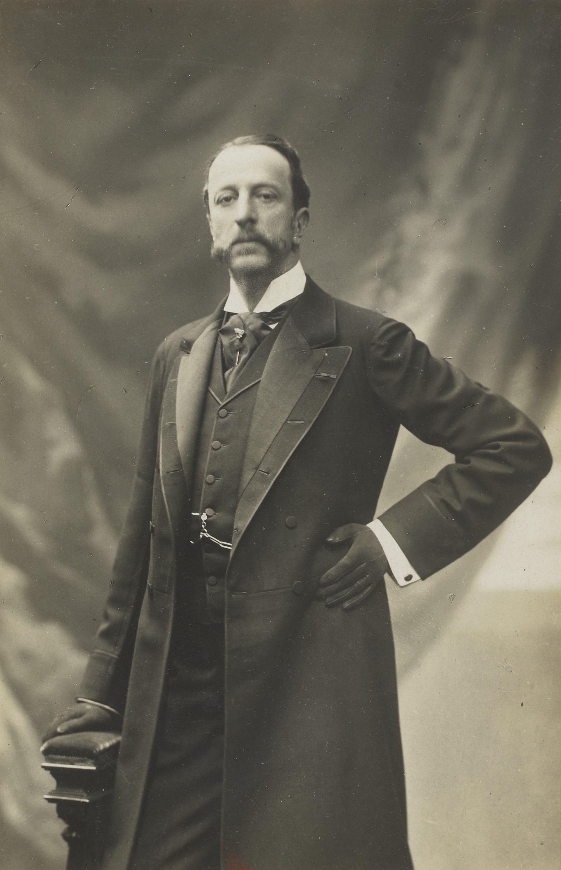 File:Exposition universelle de 1900 - portraits des commissaires ...