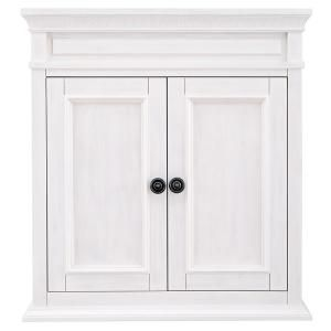 Home Decorators Collection Cailla 26 In W X 28 In H Wall Cabinet