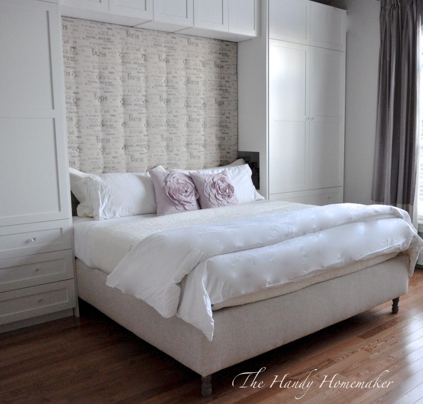 Upholstered Bedframe DIY Part 1 Cabeceira de cama