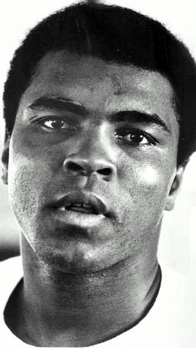 muhammad ali wallpaper - Google Search