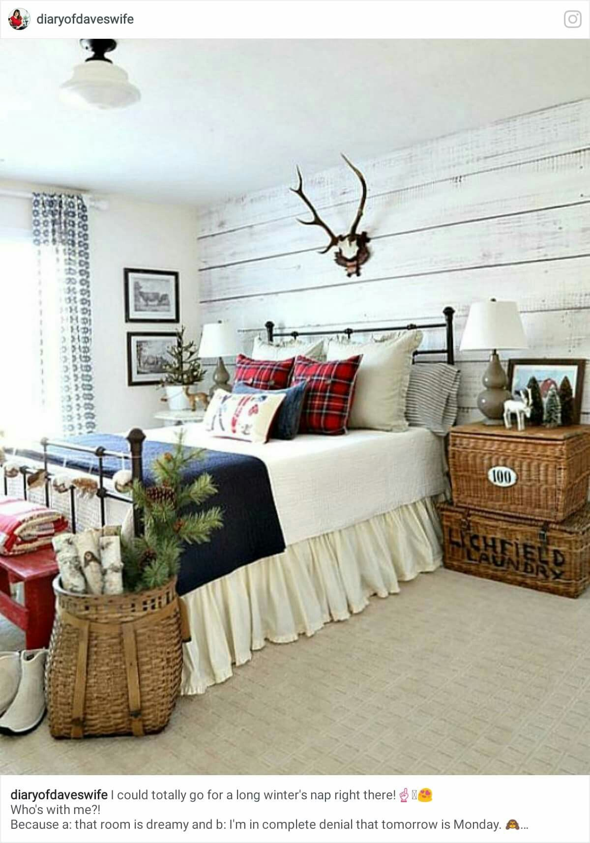 Explore Camping Bedroom, Lodge Bedroom, And More!