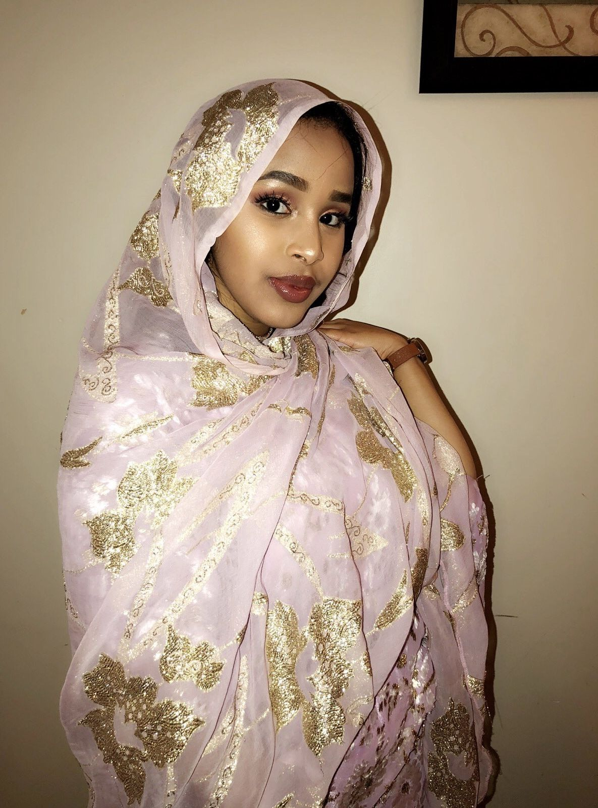 Naughty somali girls