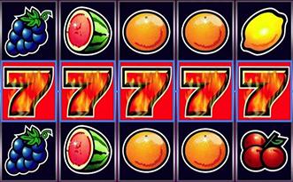 Online pokie slots