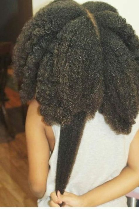 Learn how to use rice water to grow your hair long and fast. Rice water for natural hair growth wor