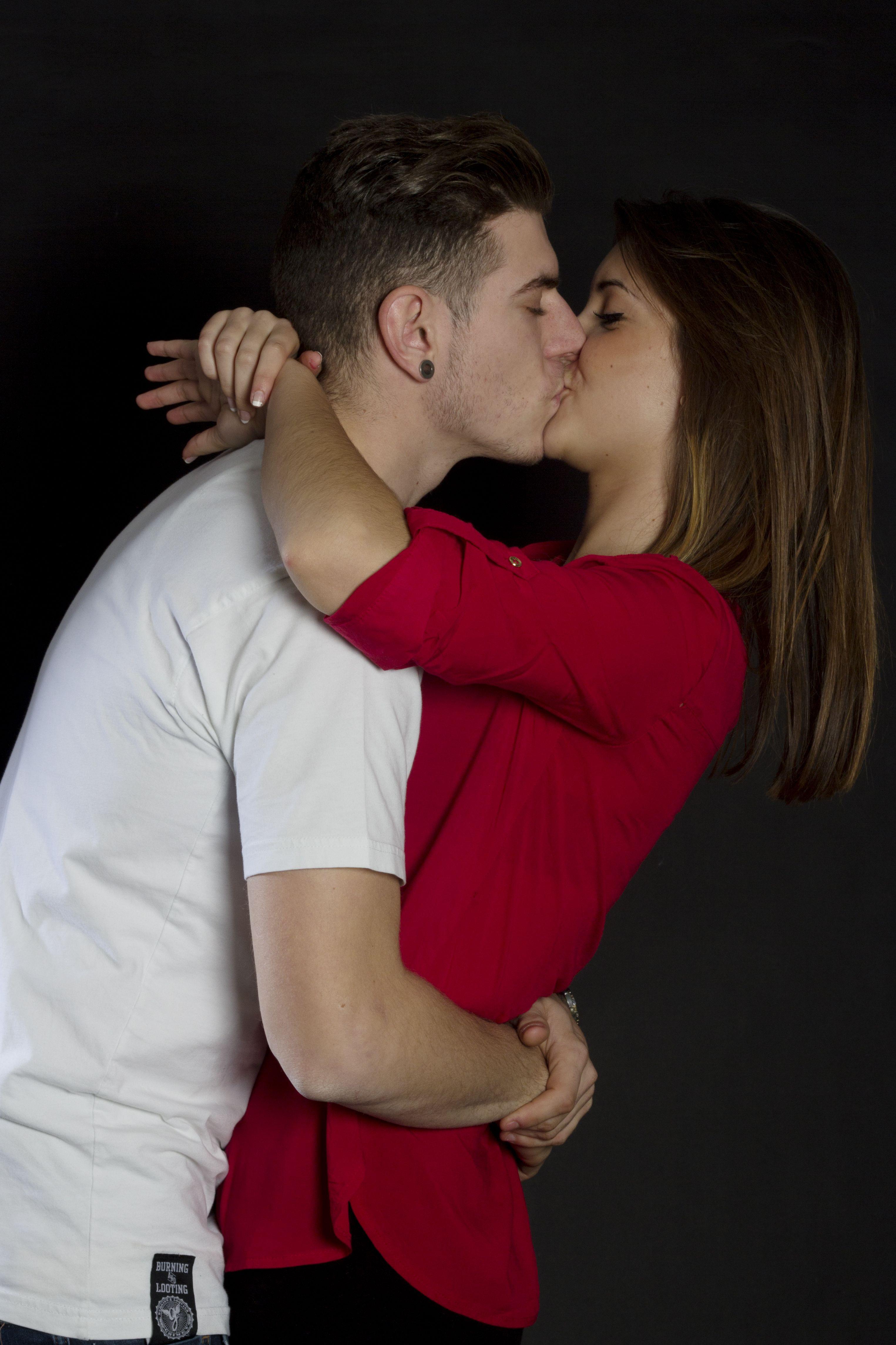 Lot of kisses. #sesióndepareja #SanValentin #fotografía #amor
