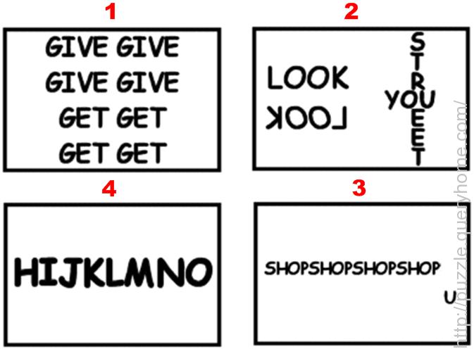 Can You Solve These Rebus Puzzle Rebus Pinterest Rebus Puzzles