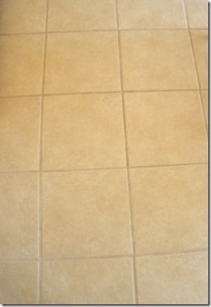 Cleaning Tile Grout Clean My House Cleaning Tile