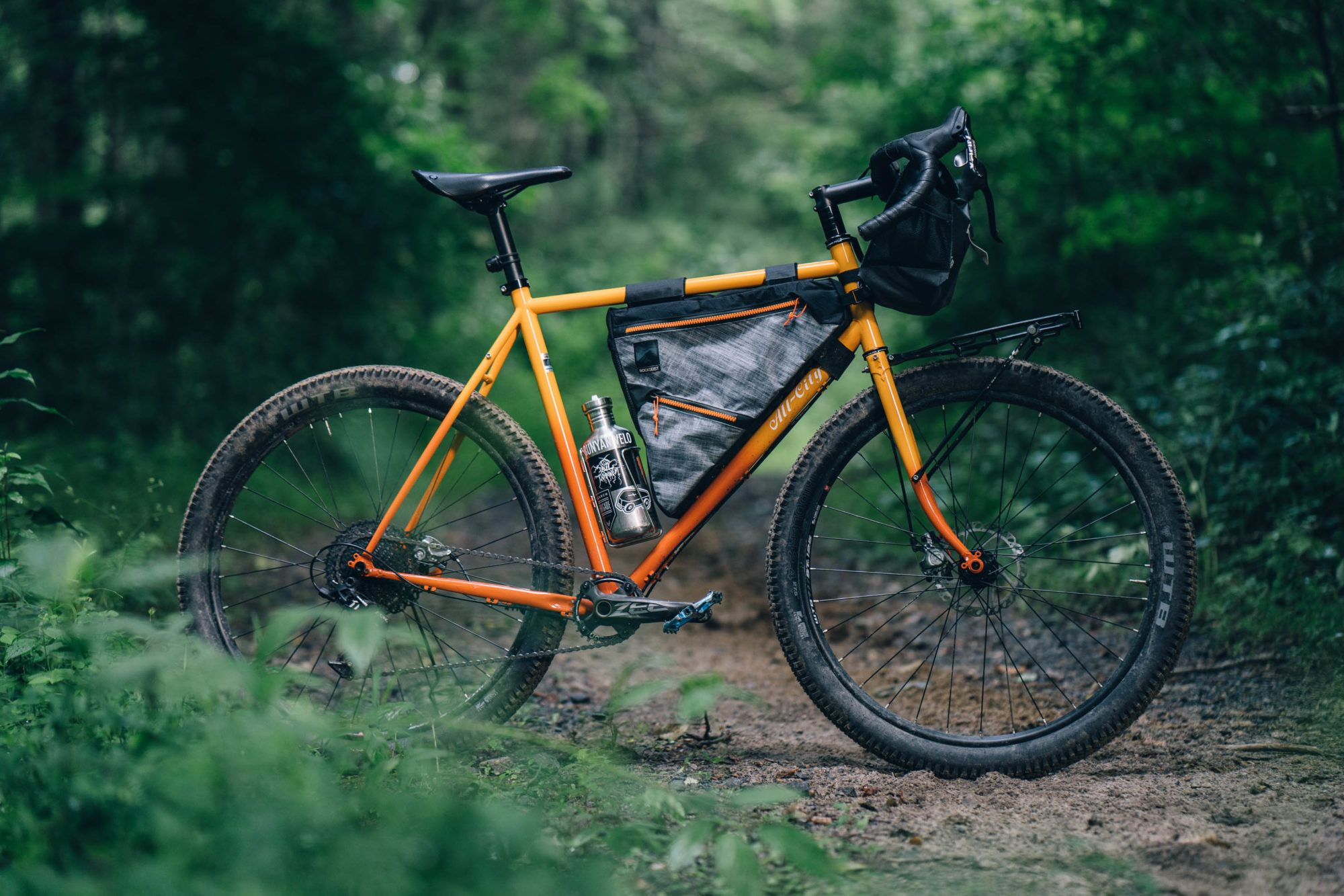 2018 Bikepacking Awards Gear Of The Year Cycling City