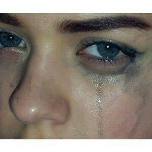 - ̗̀ saith my he A rt ̖́- (с изображениями)   Заплаканные ...