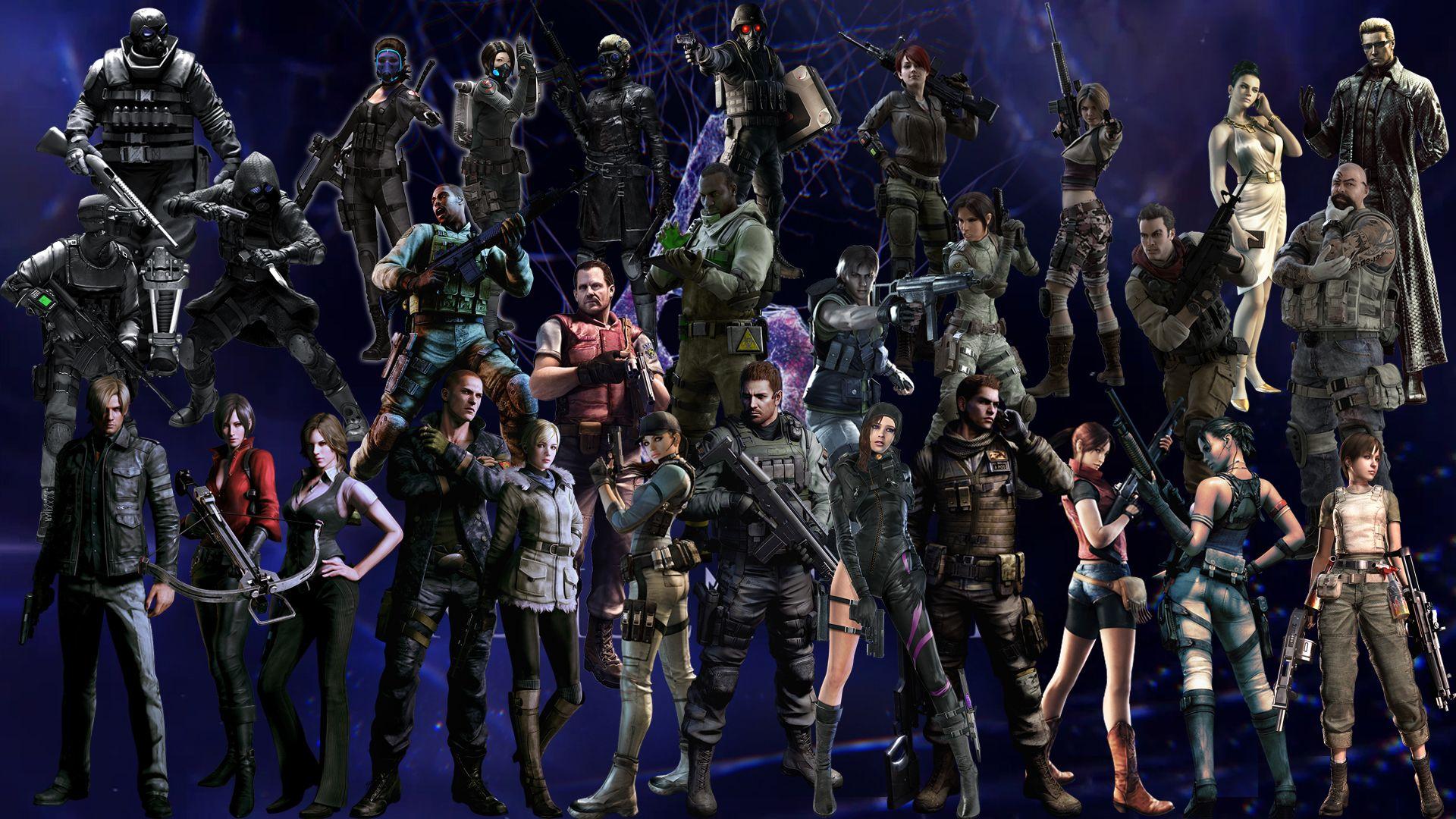 тут найдут картинки с персонажами разных игр люблю всем сердцем