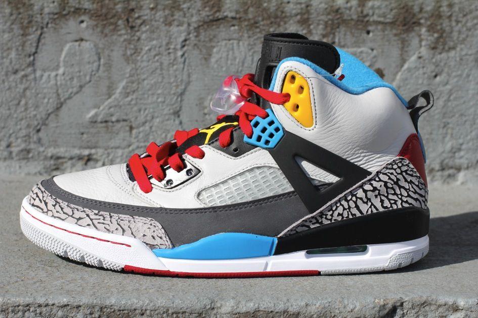 24b94398102178 Jordan Spizikes Sneaker Boutique