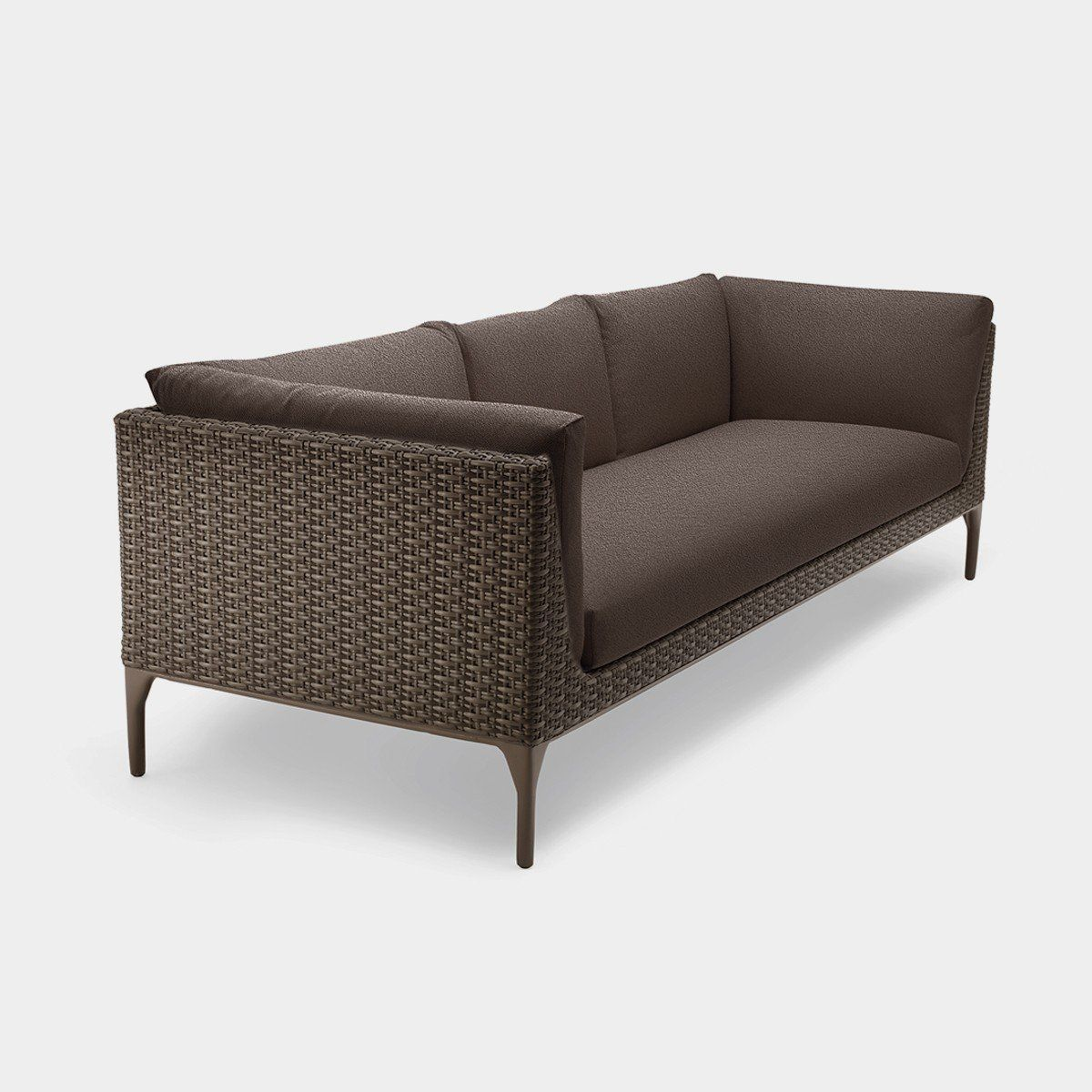 4er Couch Mu 4er-sofa In 2019 | Outdoor Wicker Furniture, Outdoor