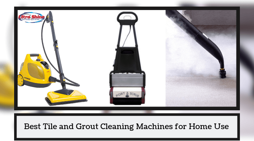 Best Tile And Grout Cleaning Machines For Home Use Grout Cleaner