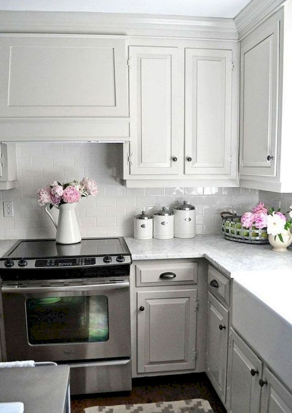 Pin by tammy ant on kitchens in kitchen kitchen cabinets