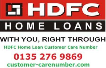 Hdfc Home Loan Customer Care Number 24 Hrs City Wise Toll Free No Home Loans Customer Care Care