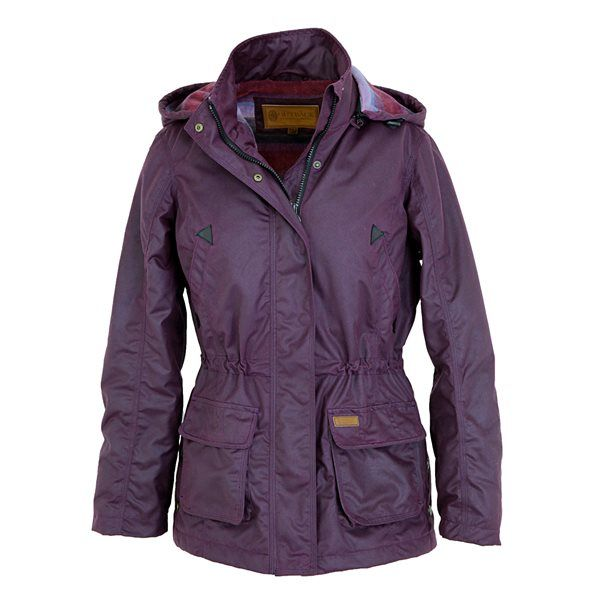 We Turned Everyone S Favorite Woodbury Jacket Into An Oilskin In The New Adelaide Jacket The Same Great Line Jackets Jackets For Women Women S Coats Jackets