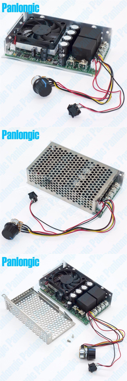 10 50v 100a 5000w Programable Reversible Dc Motor Speed Controller Pwmmotorcontrollerwithforwardandreversejpg Pwm Hho Control 12v 24v