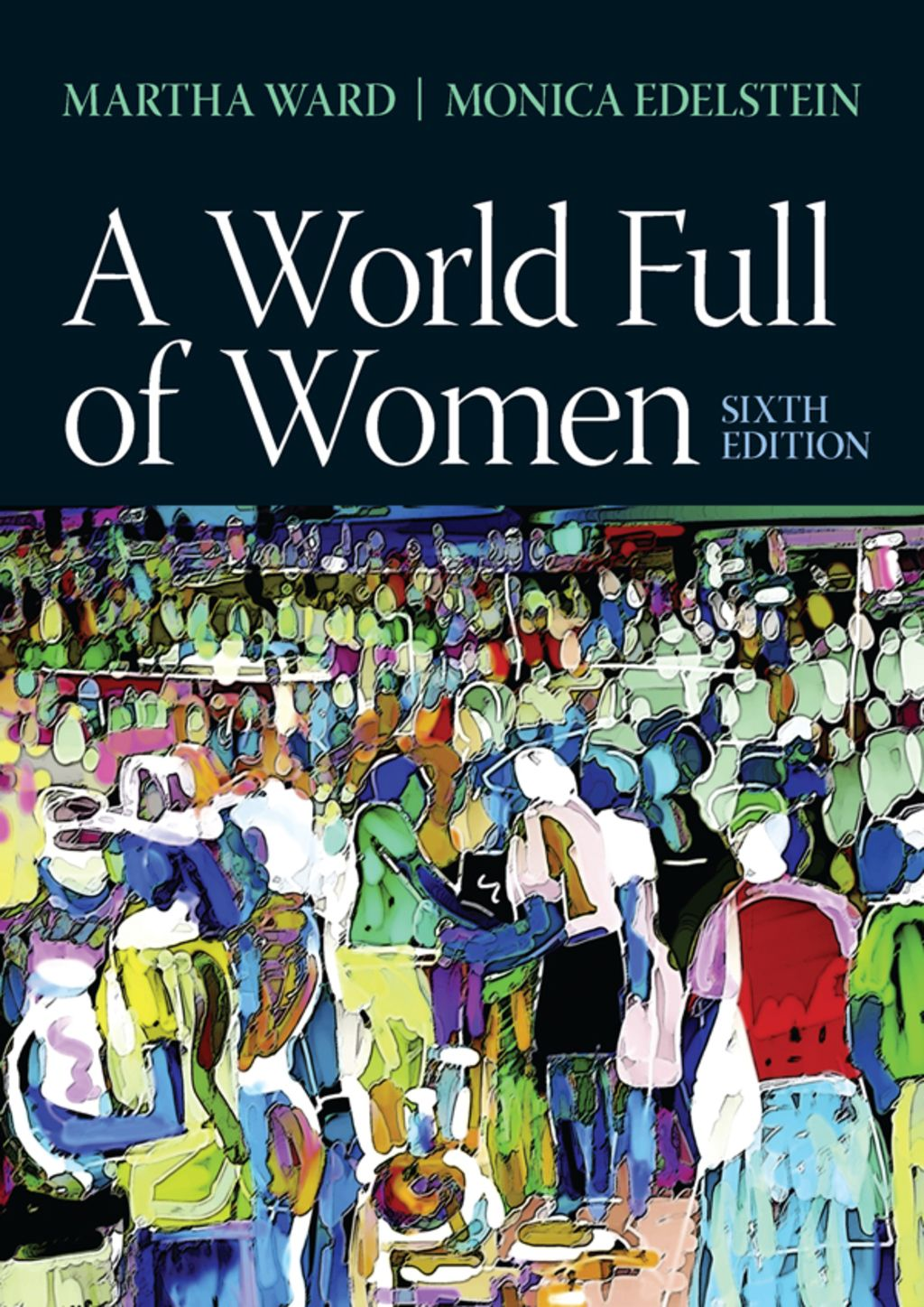A World Full Of Women Ebook Rental Products In 2019 Books