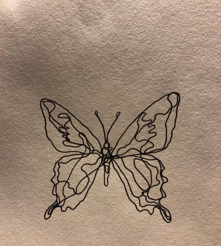 Photo of butterfly pill   madiebenson -, #Butterfly #madiebenson #pill #Schmetterling zei…