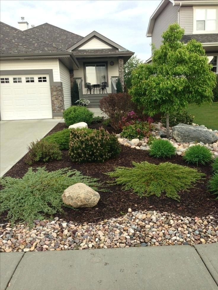 50 Beautiful Front Yard Landscaping Ideas Small Front 400 x 300