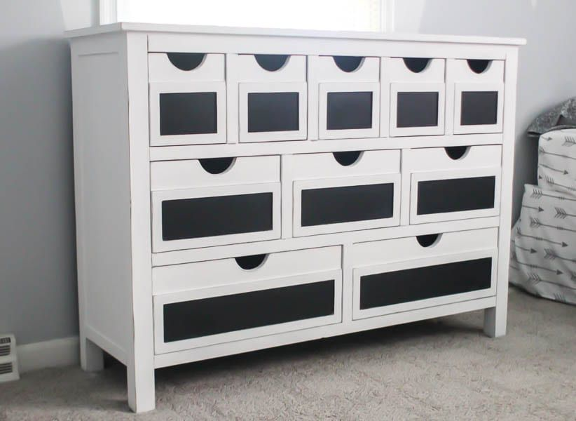 painting furniture white secrets to the perfect finish