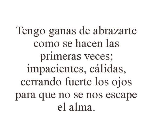 #amor #alma