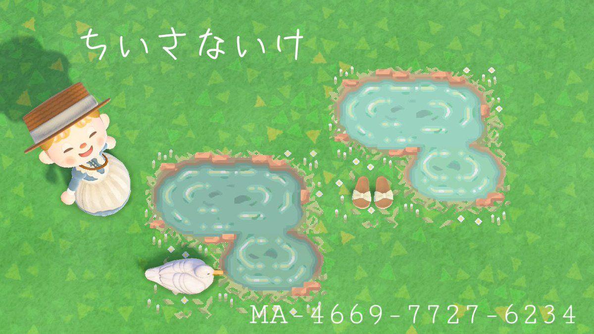 おそ (@narunaring)   Animal crossing 3ds, Animal crossing