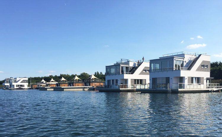 schwimmendes haus kaufen floatinghouse sachsen anhalt