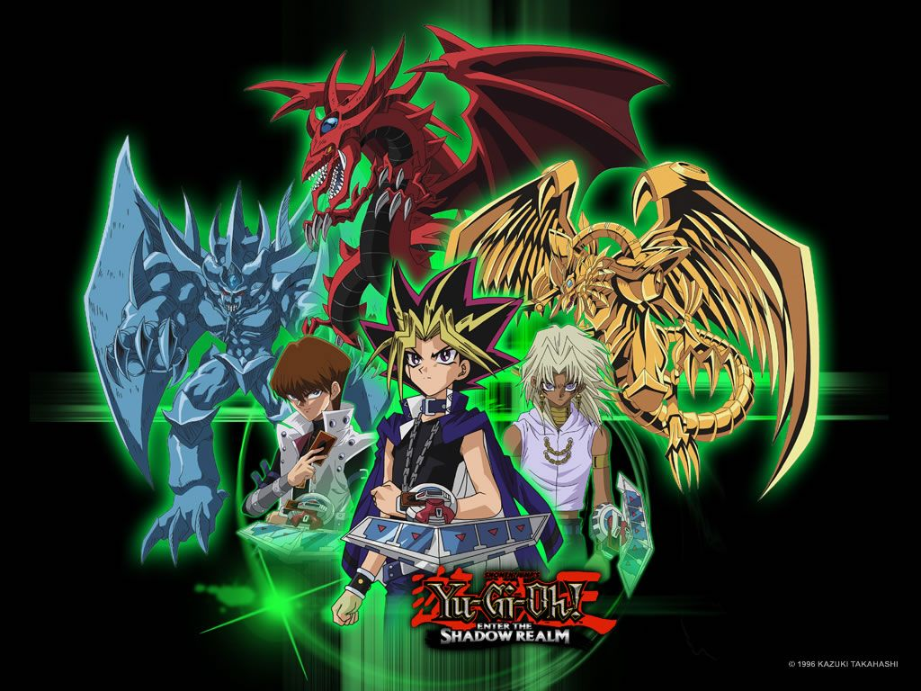 Yugioh Com 007 Wallpaper Yugioh Anime Wallpaper Anime Monsters