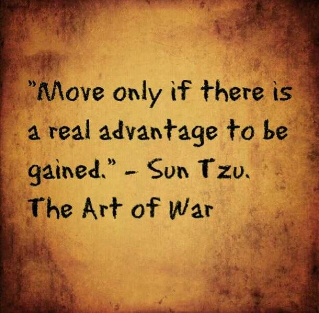 Quotes About War Entrancing The Art Of War Quotes That I Love  Pinterest  Wisdom Martial