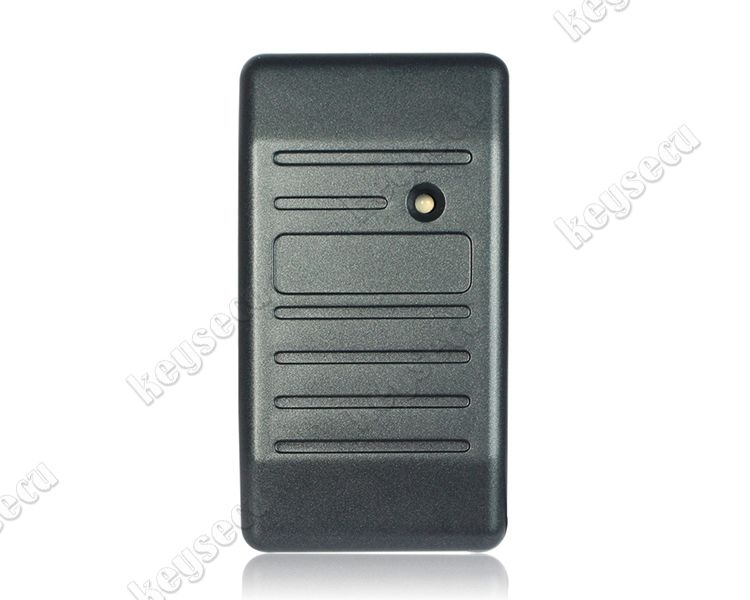 Waterproof Small Size Rfid Card Reader For Elevator