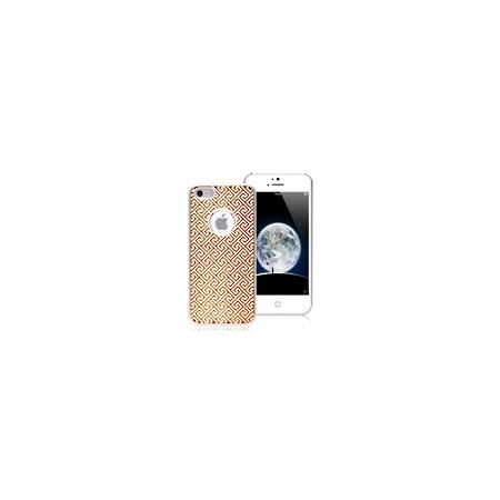 iPhone 5 covers - Labyrinth Metal design