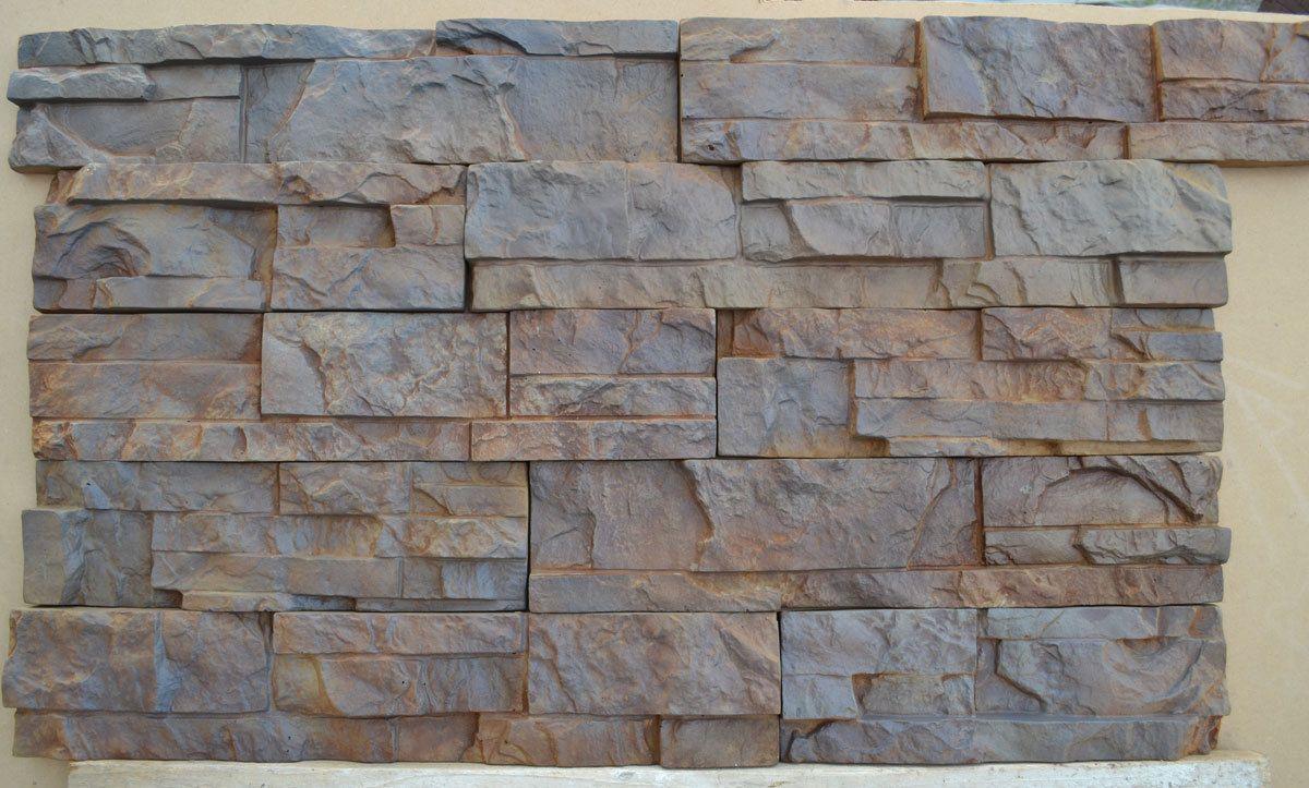 9 Plastic Molds For Concrete Plaster Wall Stone Cement Tiles Concrete Mould Abs Cement Tile Brick Molding Stone Wall