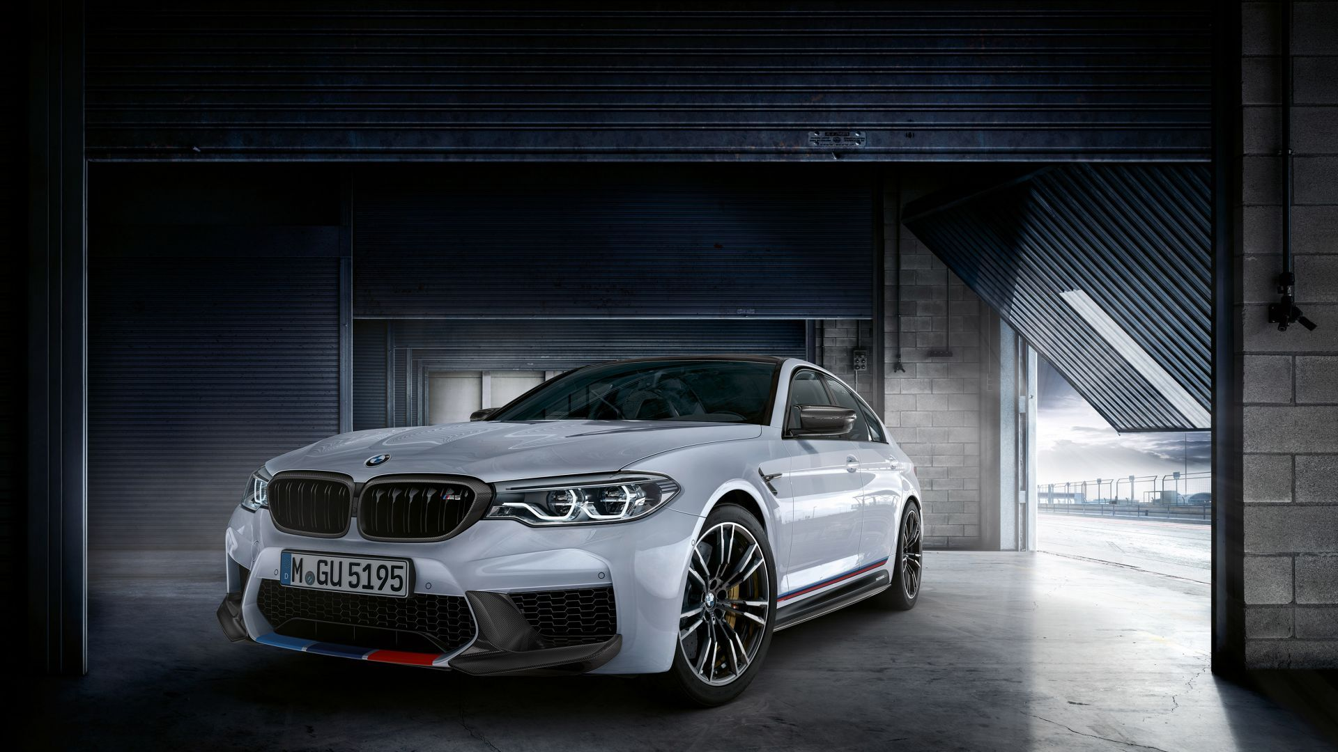 Mw M5 M Performance Cars 2018 4k Horizontal Bmw M5 Bmw Performance Parts