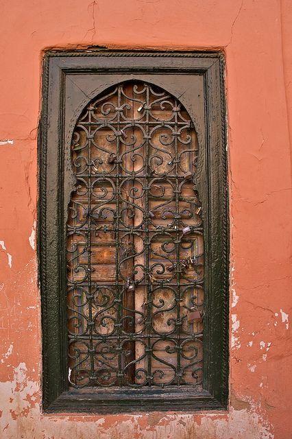Old Medina, Marrakesh, Morocco