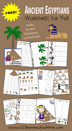 Ancient Egypt Free Printables Ancient Egypt For Kids Egypt Crafts Egypt Activities
