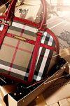 Coleccion ano nuevo lunar chino del caballo de Burberry