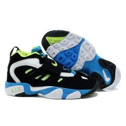 super popular 2cb70 c82eb Deion Sanders Nike Air Diamond Turf 2 Mens Shoes - Black/White/Blue -  Running shoes specialty store,exquisite running shoes global shopping online
