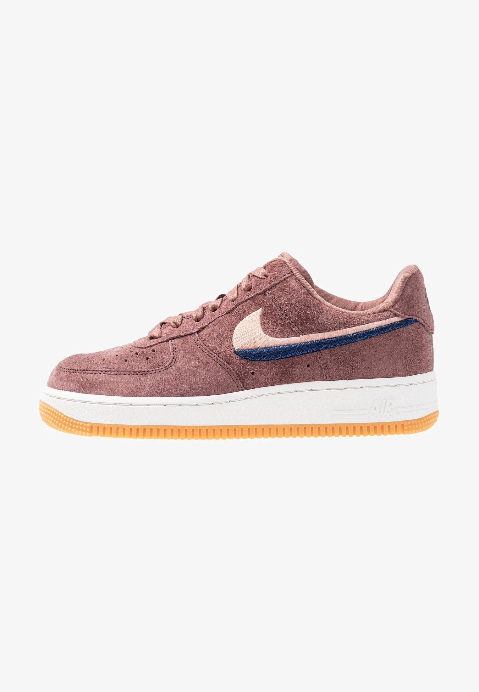 8ec3011a0d1494 Nike Sportswear AIR FORCE 1  07 LX - Sneakers - smokey mauve summit white