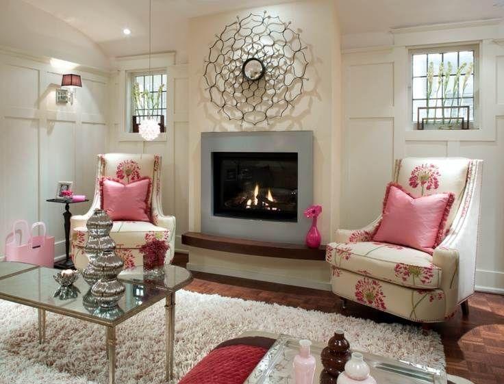 Candice Olson Living Room Makeovers Millwork Pinterest Living