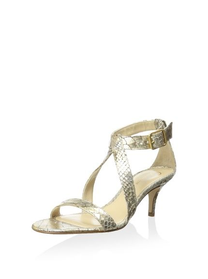 Delman Women's Tori Dress Sandal at MYHABIT