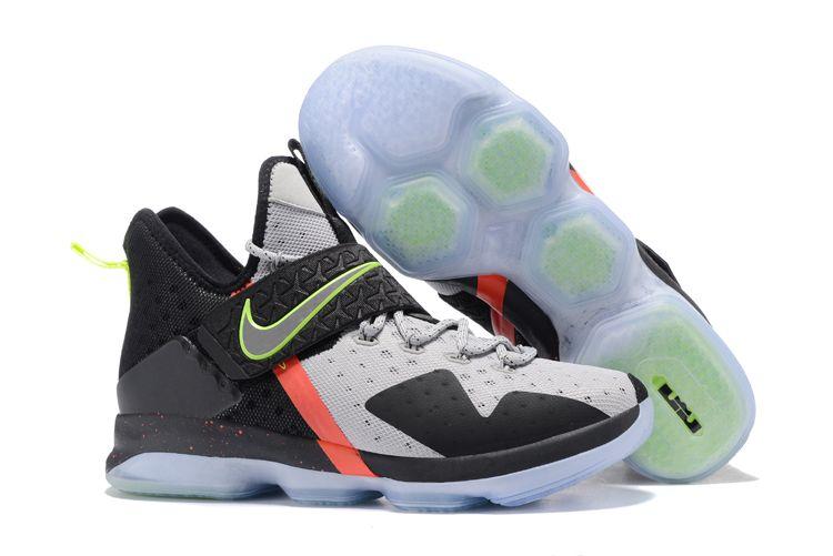 1a565485f54a Nike LeBron 14
