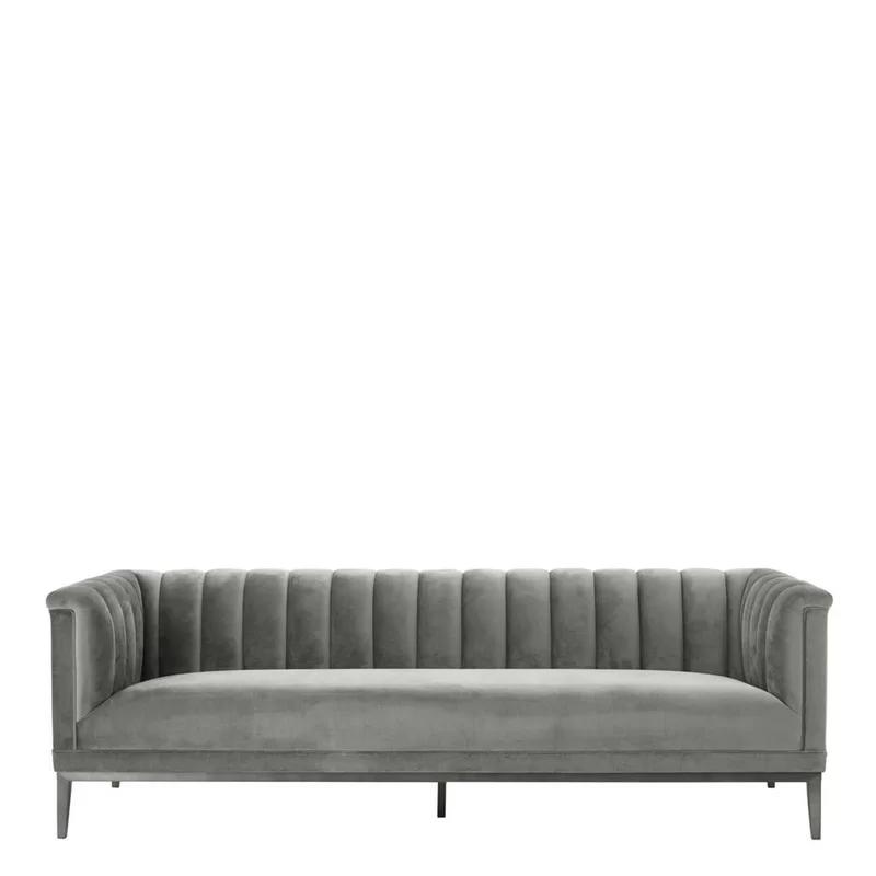 Eichholtz Raffles Settee Perigold Sofa Design Sofa Upholstery Sofa Furniture