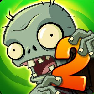 Plants Vs Zombies 2 Apk Mod Actualizado Plantas Contra Zombis Plantas Versus Zombies Plants Vs Zombies 2