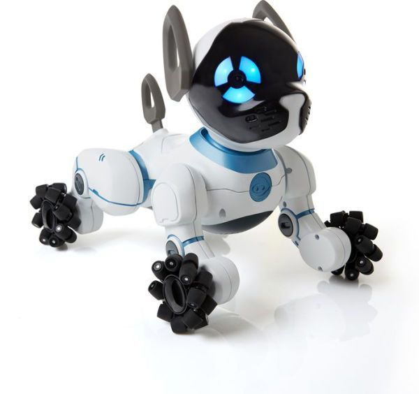 Chip Robot Dog Dog Toys Robots For Kids Technology Gifts